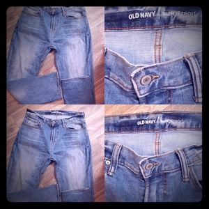 Old Navy Jean's for men